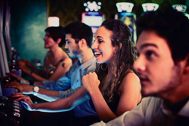 Онлайн казино на гривны Goxbet
